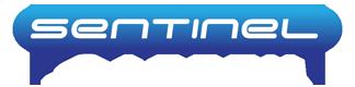 Sentinel Safety Logo